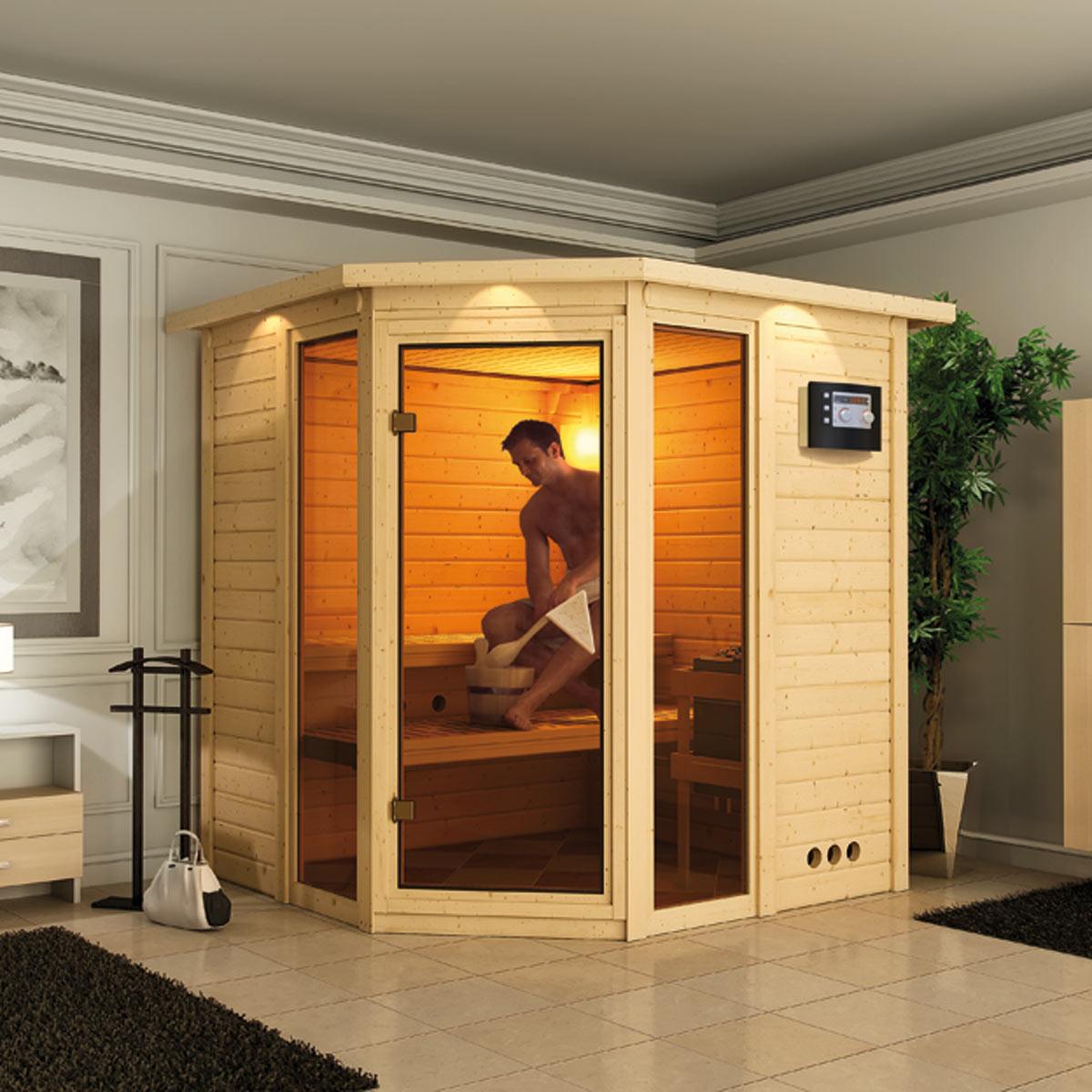 Sauna pas cher dans la capitale - Sauna paris pas cher ...