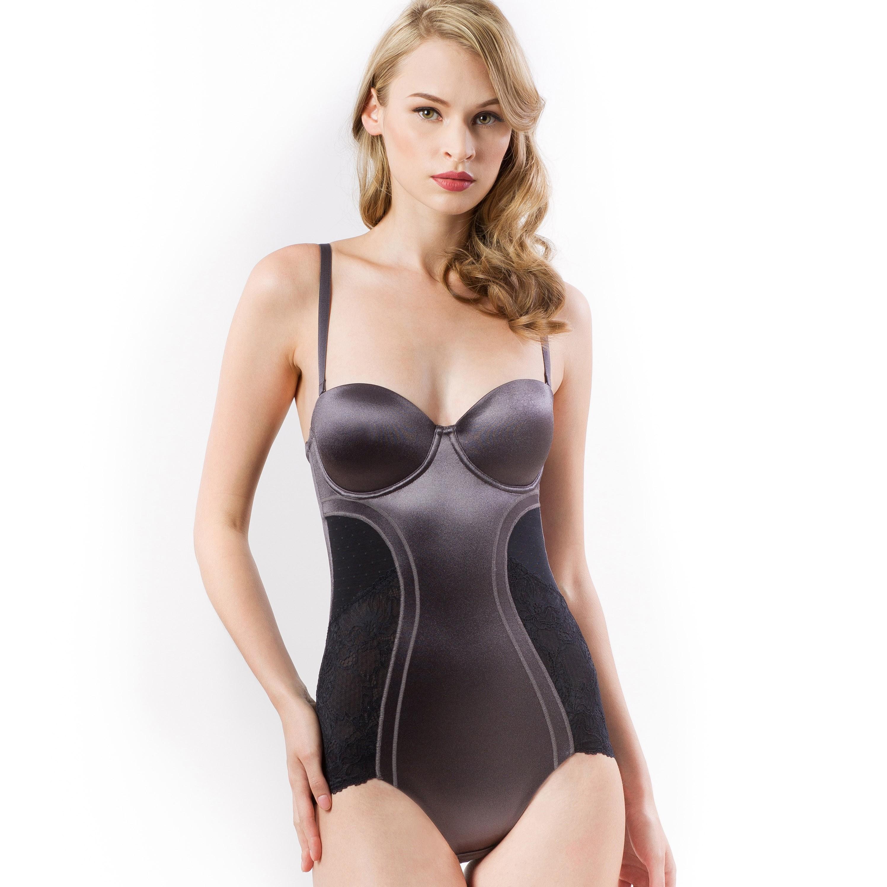 (73) février (25) janvier (48) Wacoal Beauty Secret - Body Gainant - Amincissant Sleex Panty modelant - Sleex High Waist Super Cont Triumph - Beautiful Sensation - Culotte Gainante -.
