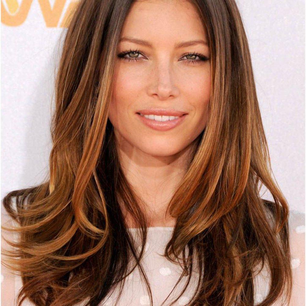 Couleur de cheveux caramel essayer c 39 est l 39 adopter Cheveux couleur caramel adoucir visage