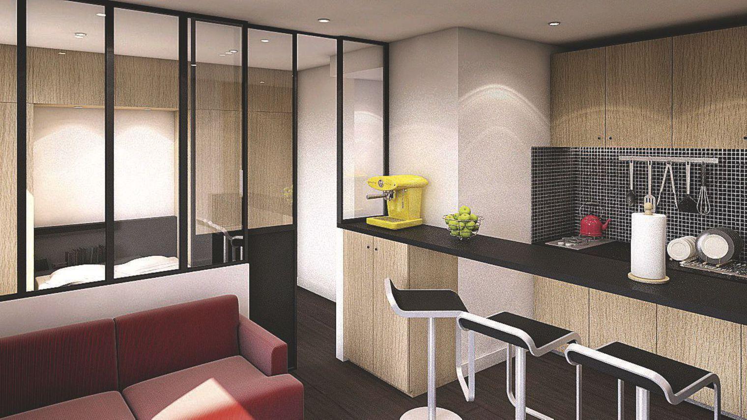 Louer appartement : choisissez l'emplacement
