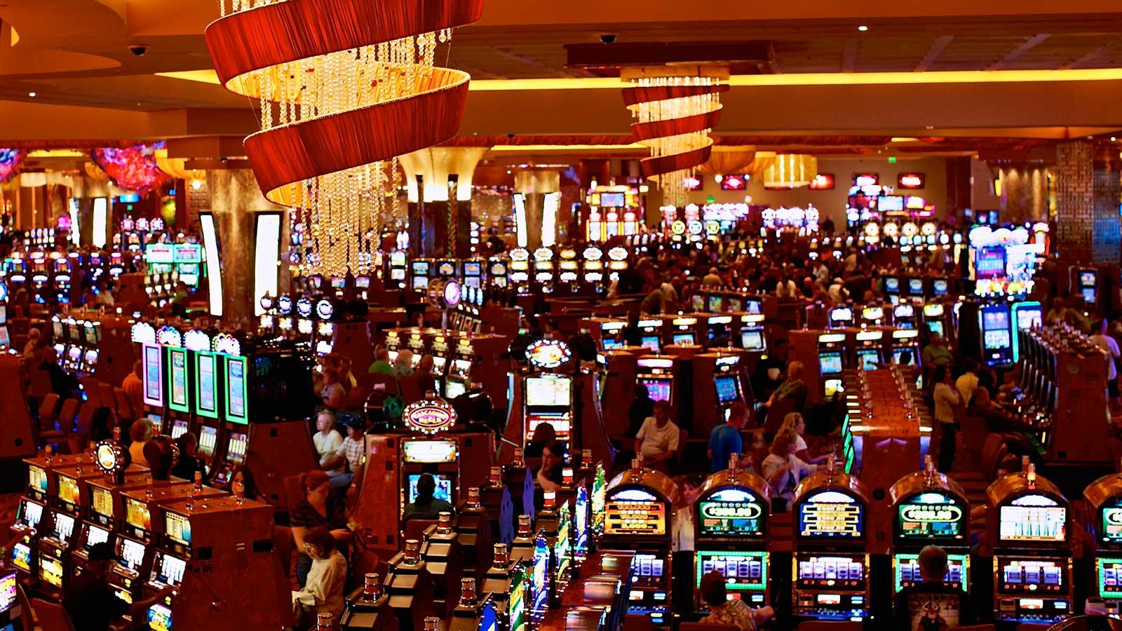 Jeux casino virtuel, comment ne pas se perdre?