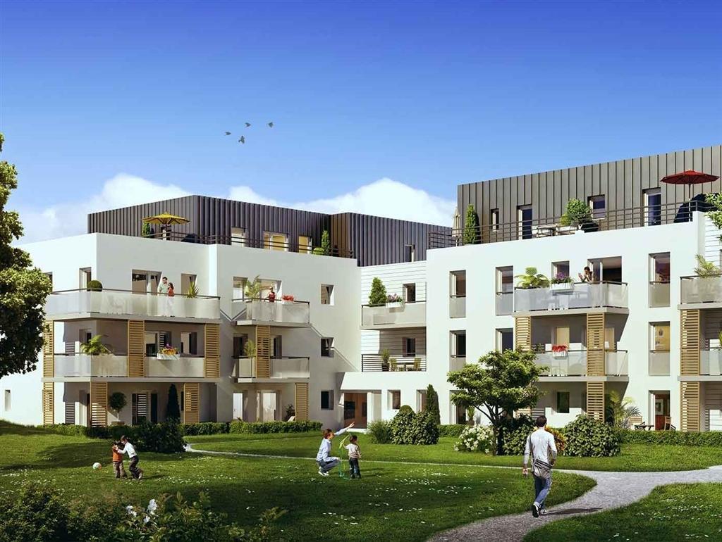 Se faire accompagner pour investir dans un programme neuf à Montpellier
