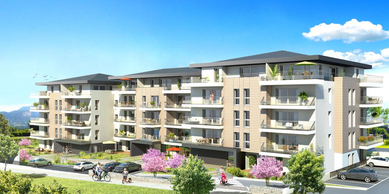 Programme immobilier neuf Sète : L'emplacement d'un logement est important