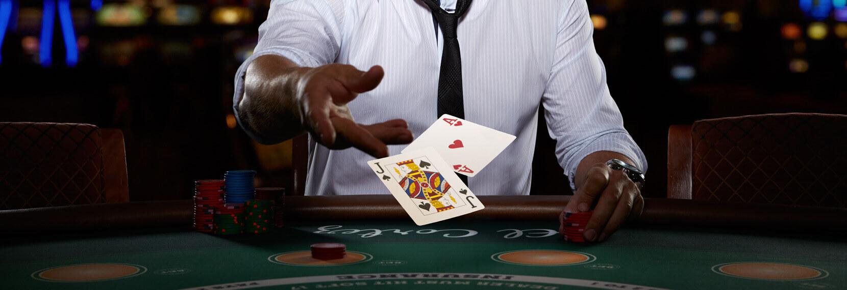 Blackjack : compter les cartes pour gagner à tous les coups